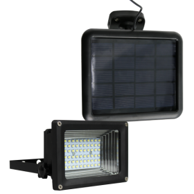 60 LEDs SOLAR FLOODLIGHT