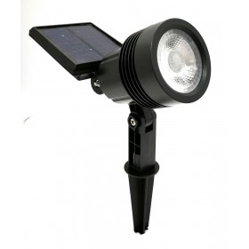 SOLAR SPOT LIGHT - 20X BRIGHTER