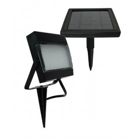 SOLAR FLOODLIGHT 200 LUMENS